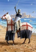 Templars first crusade
