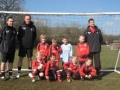 Kingsley Olympic Under 6's. still