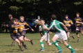 Eastbourne RFC Under 13s in Worthing 7s Success