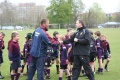 Under 9 London Irish Festival still