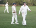 2nd XI V Long Marston still