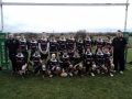 Panthers U14s 2013 still