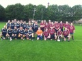 BRFC's First Game at UOB (11th Sep 2010) still