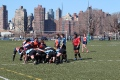 NYRC U19 on April 6 (+NYRC Women) still