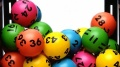 Lotto draw Saturday 11th May 2013