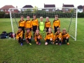 SRYFC U11'S BLUES 2012/13 still