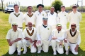 Kilmarnock Cricket club images still