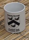 Grimsby Borough Mugs