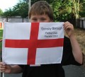 Grimsby Borough Car Flags