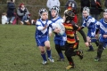 Birkenshaw U7's V Shaw Cross Sharks U7's 17/03/2013 still