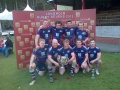 12-13 Langholm 7's Winners still