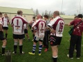 Versus Royal Marines 24 April 2012 still