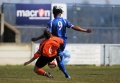 AVELEY FC V WALTHAM FOREST still
