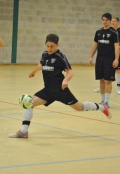 Kettering Futsal Club vs. Leeds and Wakefield still
