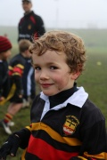 October in the mud n' fog... Dedication from the U7's! still