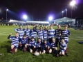 P7 Minis at Scotstoun still