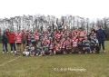 U13's v Amaturi Parma U14 - 17th Mar 2013 still
