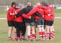 1st XV v Droitwich RFC Away - 30th March 2013 still