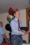Dowlais RFC Senior and Youth presentation 2011-20012 still