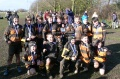 Southend Festival - Under 10's Plate Winners still