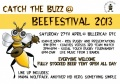 BRFC BeeFestival 2013