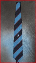 Westoe Club Tie
