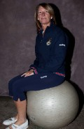 Errea Zip Front Tracksuit Top
