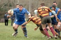 Dolgellau v Cobra 24th Feb Photos by Rod Davies still