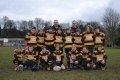 Tigers v Sedgley Park - Lancs Cup 2013 still