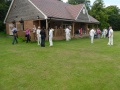 Village Cricket Day 2012 still