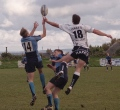 St.Ives V Tiverton still