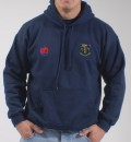 Gordon League Hoodie Code (CH-GD054)