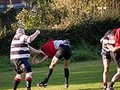 Eagle 2nds v St Mary's Old Boys Part 2, 17/10/2010 still