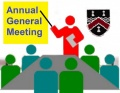 Senior Rugby Section AGM