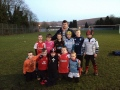 Mini Section - Adopt a player - Ceri Sweeney still