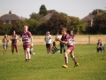 Trojans U 17s v Methley 9/9/12 still