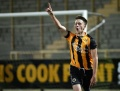 FA YOUTH CUP: Boston United 2-3 Dunkirk still