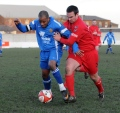 2nd Jan 2012 v Ossett Town Away still