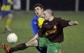 Ascot United v Holyport - 8th Jan, 2013 still