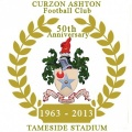 Trials for Curzon Ashton FC Academy 2013/2014