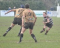 Lydney v Launceston 9th March 2013 still