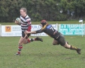 Lydney v Bournemouth 13/04/2013 still