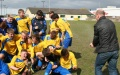 Warrington Town Under 18s Neil Thomason Cup Final still