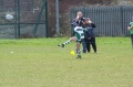 U11's V Holderness still