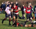 U16 BOA V FROME still