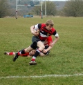 U16 Frome V MSN still