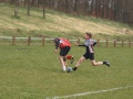 u15s vs Tarleton 21/4/13 still