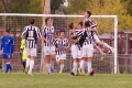 Zebras bow out of cup at the hands of Northcote
