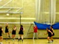 Yatton Netball club still