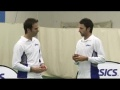 3. Asics Cricket- The Slow Bowl still
